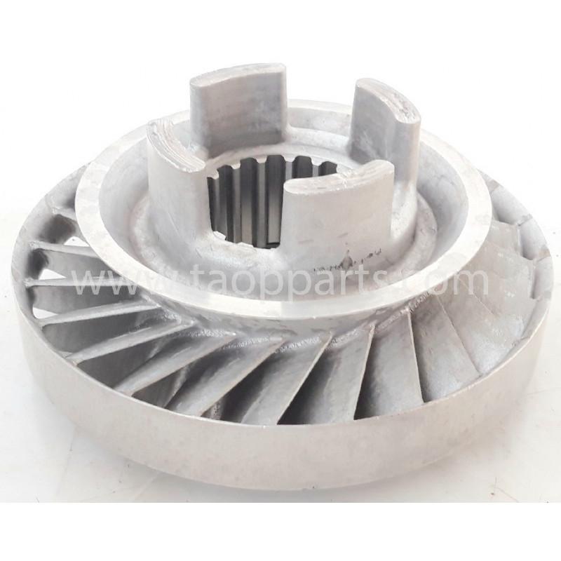 Turbina Komatsu 711-50-42111 para WA380-3 · (SKU: 58510)