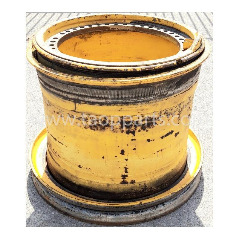 JANTE 35/65 R33 Komatsu 426-30-31300 pour WA600-6 · (SKU: 55680)