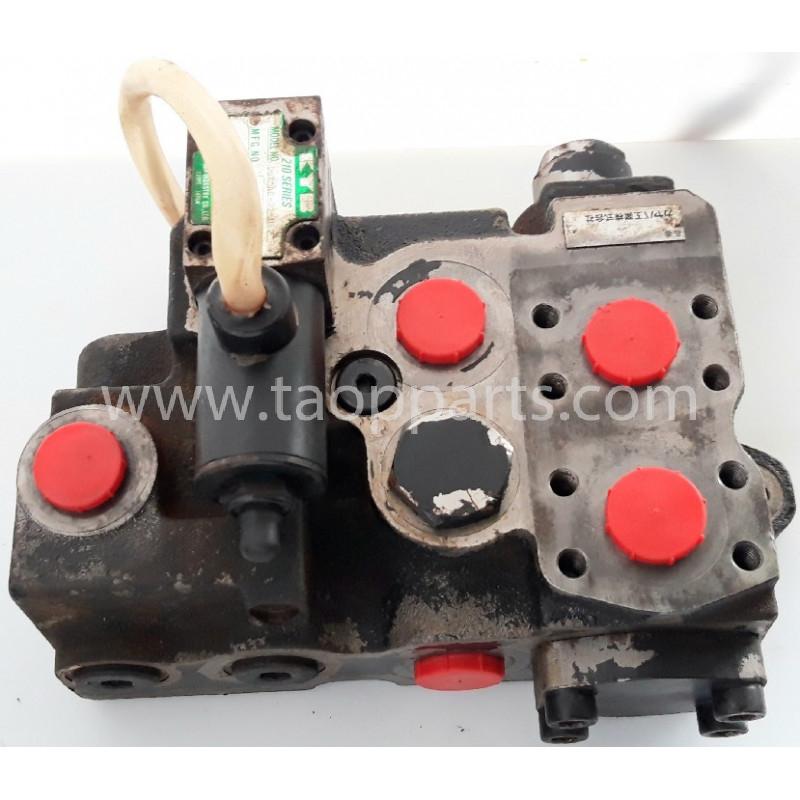 Valvula usada 421-S99-3450 para Pala cargadora de neumáticos Komatsu · (SKU: 58531)