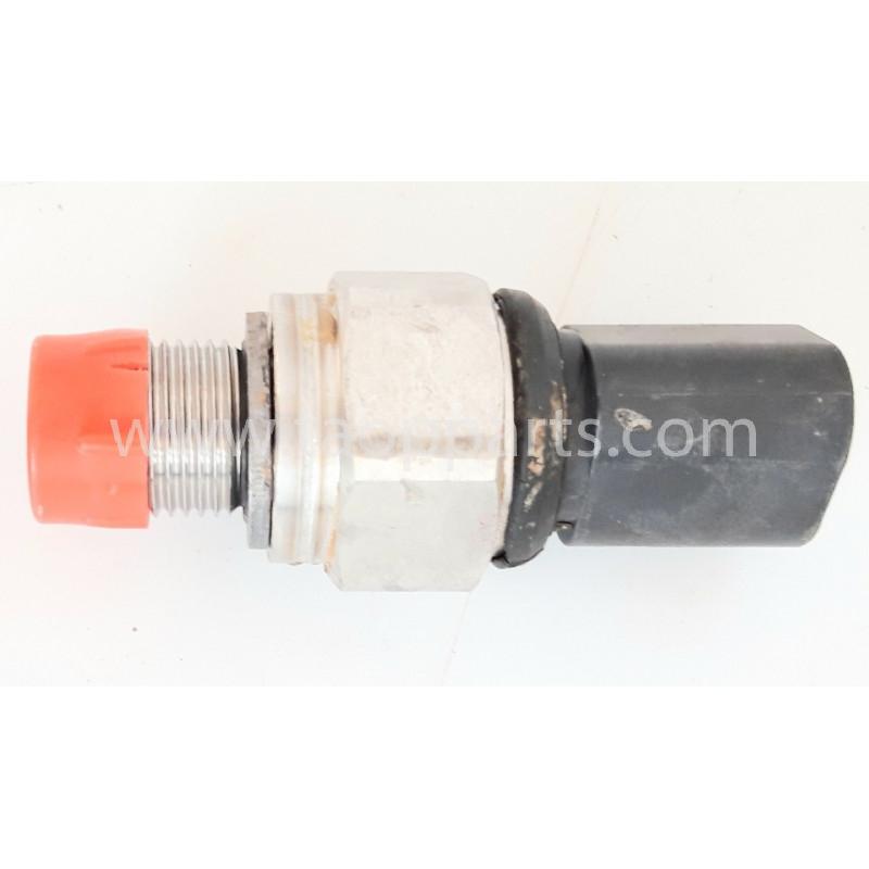 Sensor usado 7861-93-1650 para Pala cargadora de neumáticos Komatsu · (SKU: 58374)