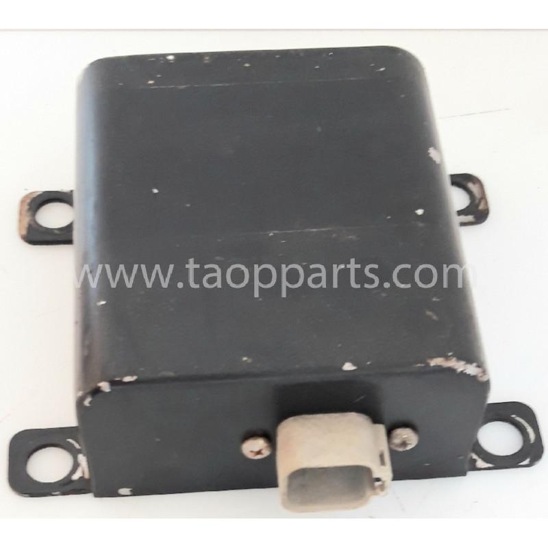 Controlador Komatsu 600-815-9470 de Pala cargadora de neumáticos WA600-6 · (SKU: 58554)