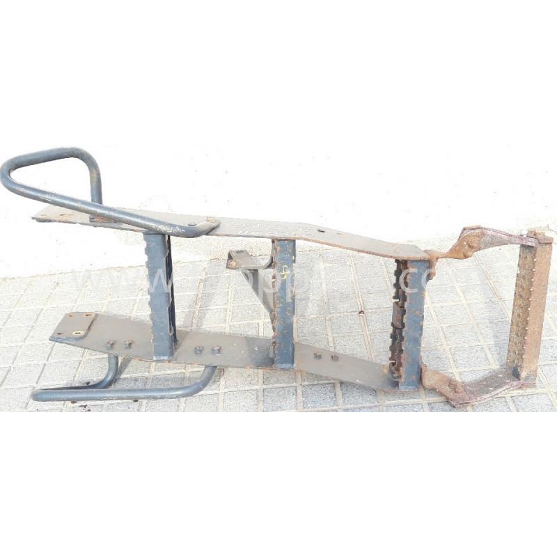 Escalier 421-54-H4G50 pour Chargeuse sur pneus Komatsu WA430-6 · (SKU: 58579)