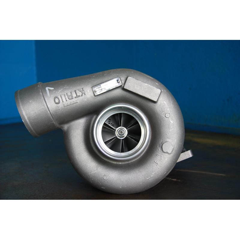 Turbocompresor nuevo Komatsu 6505-52-5510 para maquinaria · (SKU: 270)