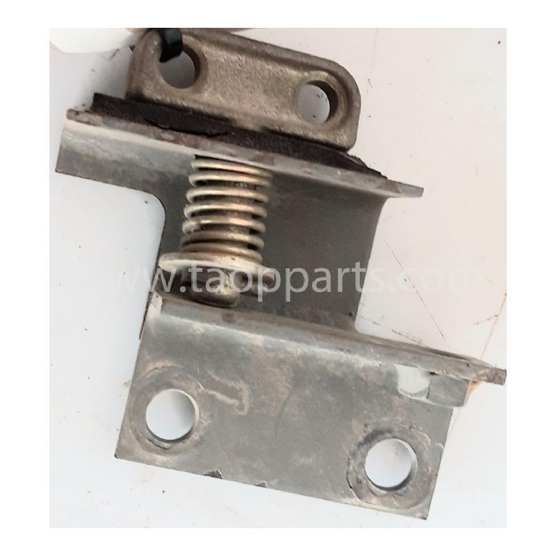 Cerraduras Komatsu 09459-11033 de Bulldozer de cadenas D155AX-5 · (SKU: 58608)
