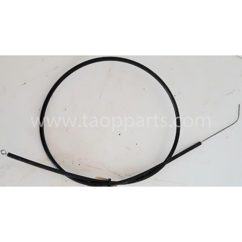 Cable Komatsu 425-963-2280 para WA600-1 · (SKU: 58615)