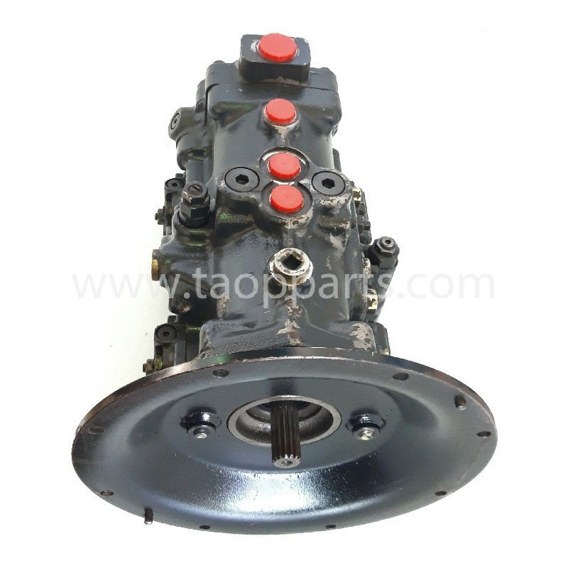 Komatsu Pump 720-2T-00023 for Skid teer SK815-5 · (SKU: 55523)