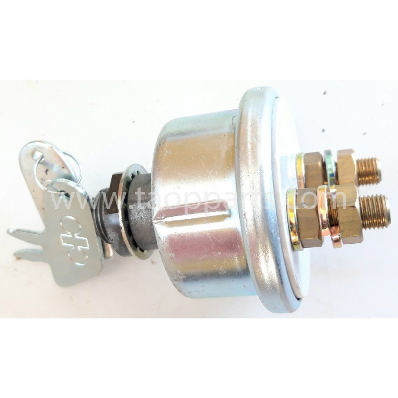 Interruptor Komatsu 08066-00000 para WA600-1 · (SKU: 58622)