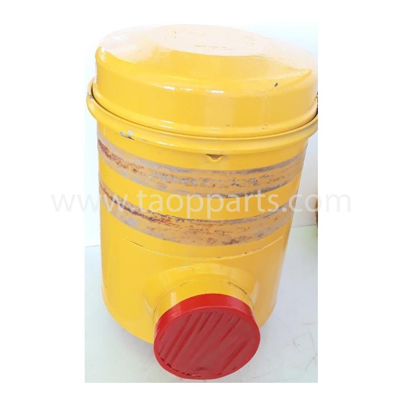Carcasa de filtro de aire Komatsu 6711-81-7100 para D65EX-12 · (SKU: 58625)