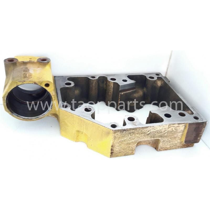 Sobreculatin Komatsu 6162-13-7110 para WA600-1 · (SKU: 58649)