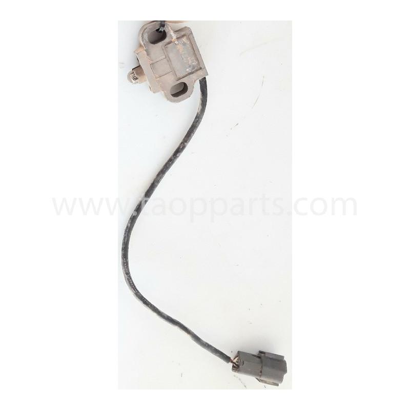 Sensor Komatsu 198-06-56540 para D155AX-5 · (SKU: 58654)