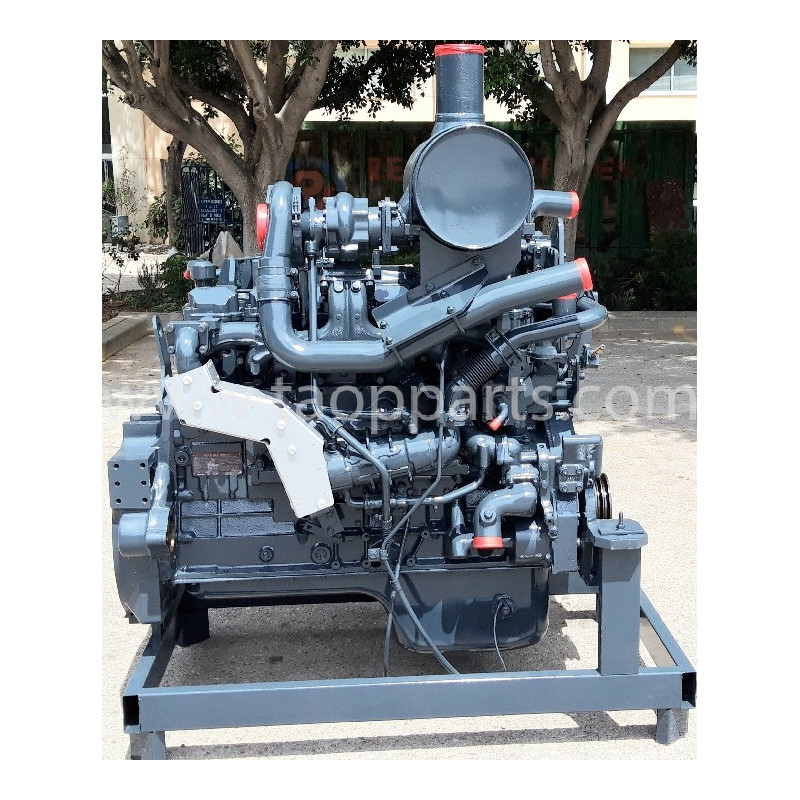 MOTOR Komatsu 6251-D0-0010 para WA470-6 · (SKU: 54594)