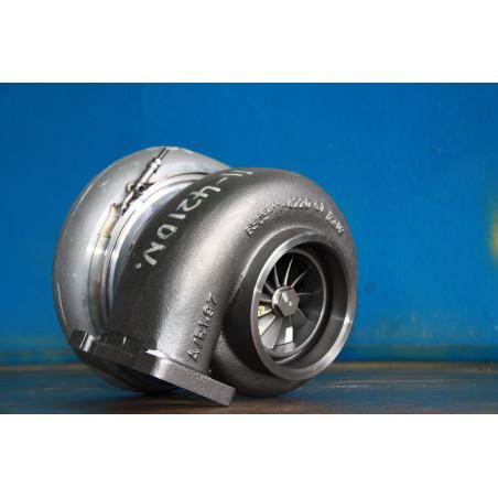 Turbocompresor Komatsu 6505-52-5510 para maquinaria · (SKU: 270)