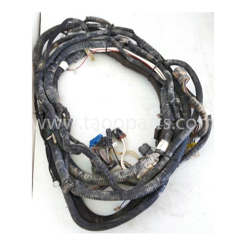 Instalacion Komatsu 425-06-22644 para WA500-3 · (SKU: 58677)