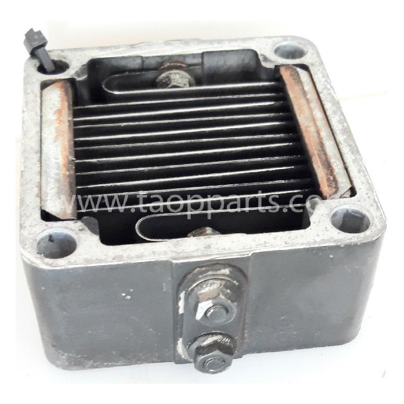 Resistencia 6754-81-5110 para Pala cargadora de neumáticos Komatsu WA380-6 · (SKU: 58681)