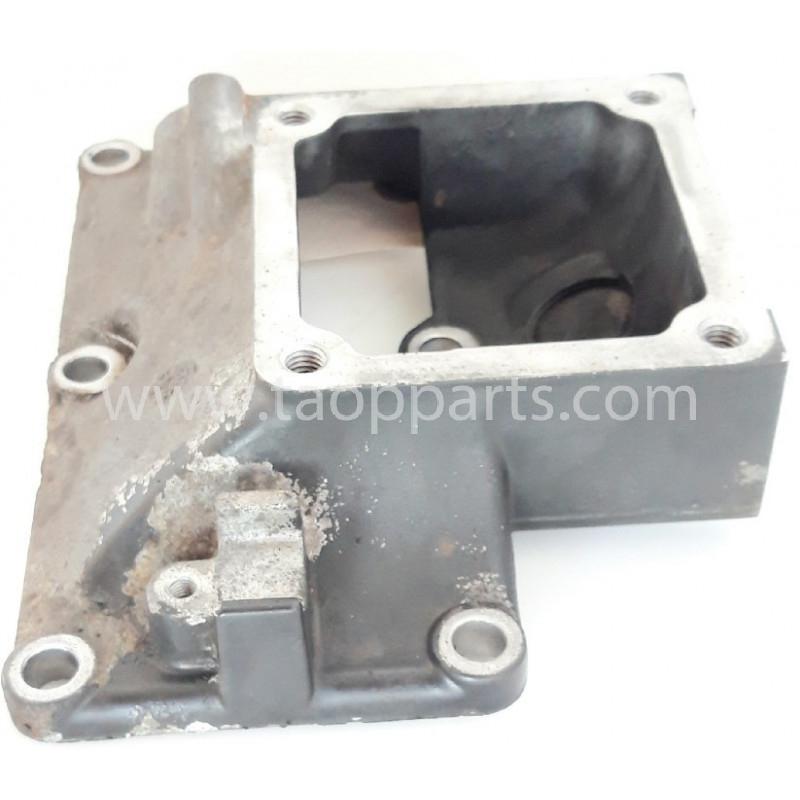 Tapa usada 6754-11-4221 para Pala cargadora de neumáticos Komatsu · (SKU: 58683)