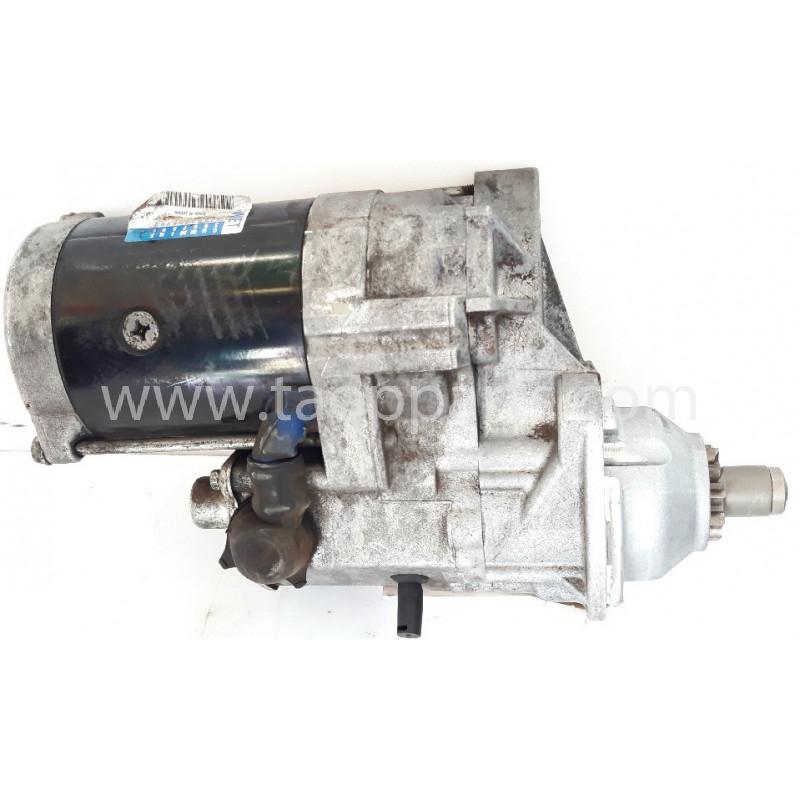 Motor eléctrico Komatsu 600-863-5111 para WA380-6 · (SKU: 58684)