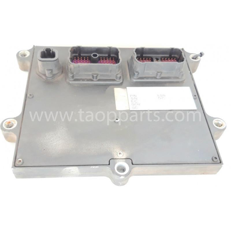 Controlador usado 600-467-1400 para Pala cargadora de neumáticos Komatsu · (SKU: 58695)