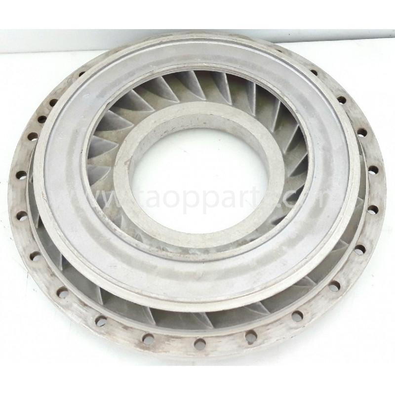 Turbina Komatsu 711-47-41120 para WA470-3H · (SKU: 58712)