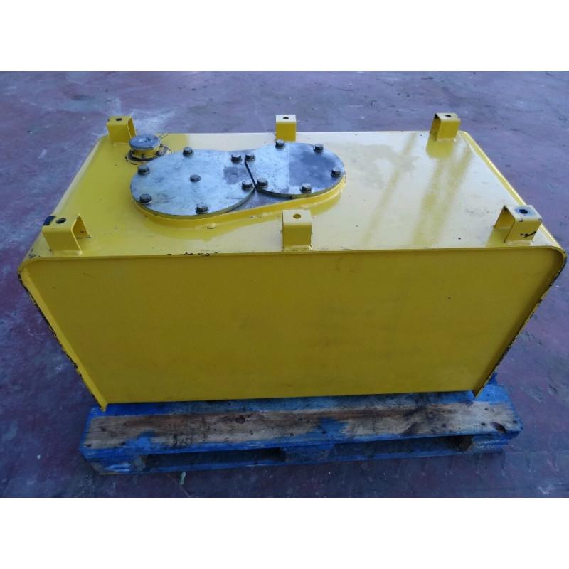 Serbatoio idraulico Komatsu 421-60-H5310 del WA470-6 · (SKU: 1135)