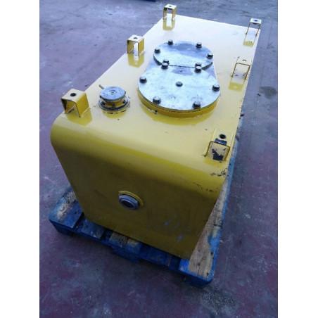 Komatsu Hydraulic Tank 421-60-H5310 for WA470-6 · (SKU: 1135)