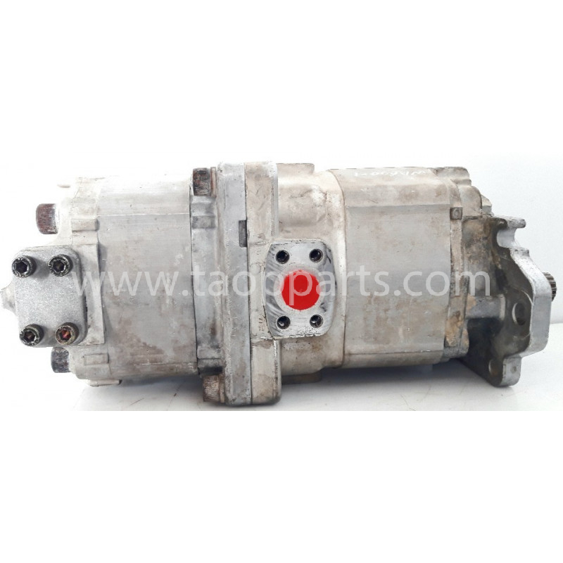 Komatsu Pump 705-52-31080 for WA600-3 · (SKU: 54082)