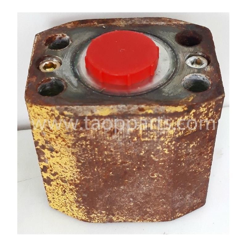 Valvula 702-13-43900 para Dumper Rigido Extravial Komatsu HD465-5 · (SKU: 58353)