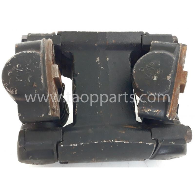 Cardan shaft 421-20-34521 pour Chargeuse sur pneus Komatsu WA480-6 · (SKU: 58797)