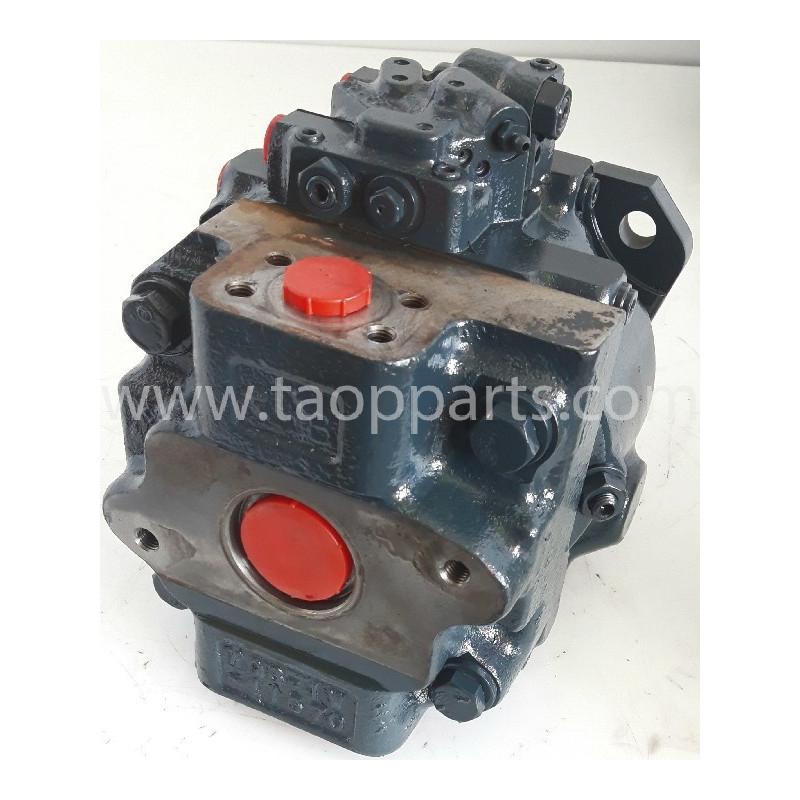 Bomba 708-1W-00961 para Pala cargadora de neumáticos Komatsu WA470-6 · (SKU: 54615)