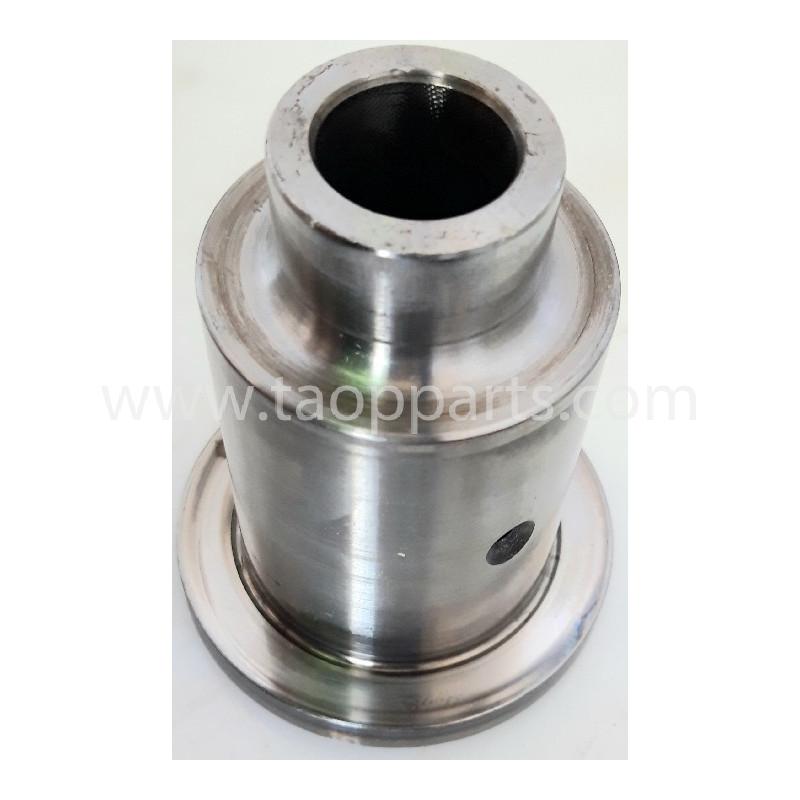 Eje de motor usado Komatsu 6162-23-2412 para WA600-3 · (SKU: 58197)