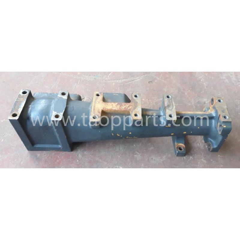 Colector desguace Komatsu 6251-11-7410 para HM300-2 · (SKU: 57714)