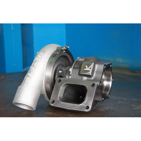 Komatsu Turbocharger 6506-21-5020 for machines · (SKU: 271)