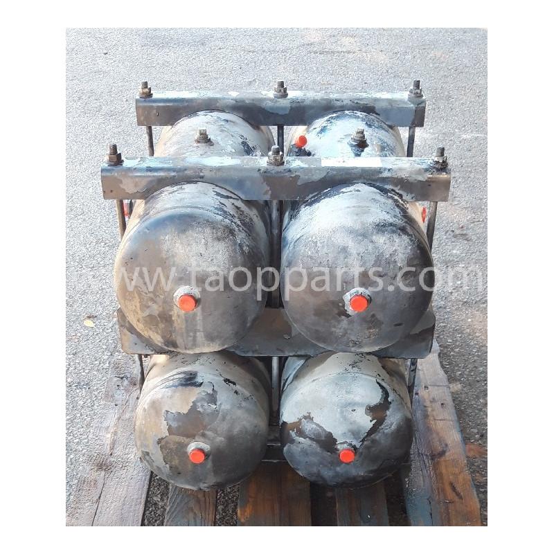 Deposito 565-44-12500 para Dumper Rigido Extravial Komatsu HD465-5 · (SKU: 57906)