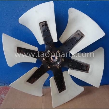 Ventilator folosit...