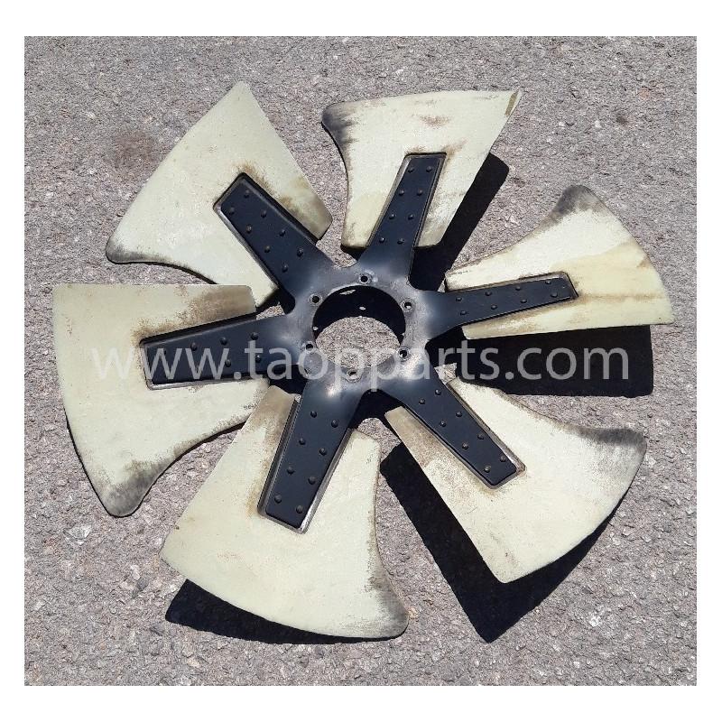Ventilateur [usagé|usagée] Komatsu 600-645-7850 pour WA380-6 · (SKU: 55759)