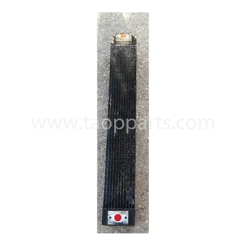 Enfriador de aceite hydraulico Komatsu 423-03-41240 para WA380-6 · (SKU: 55763)
