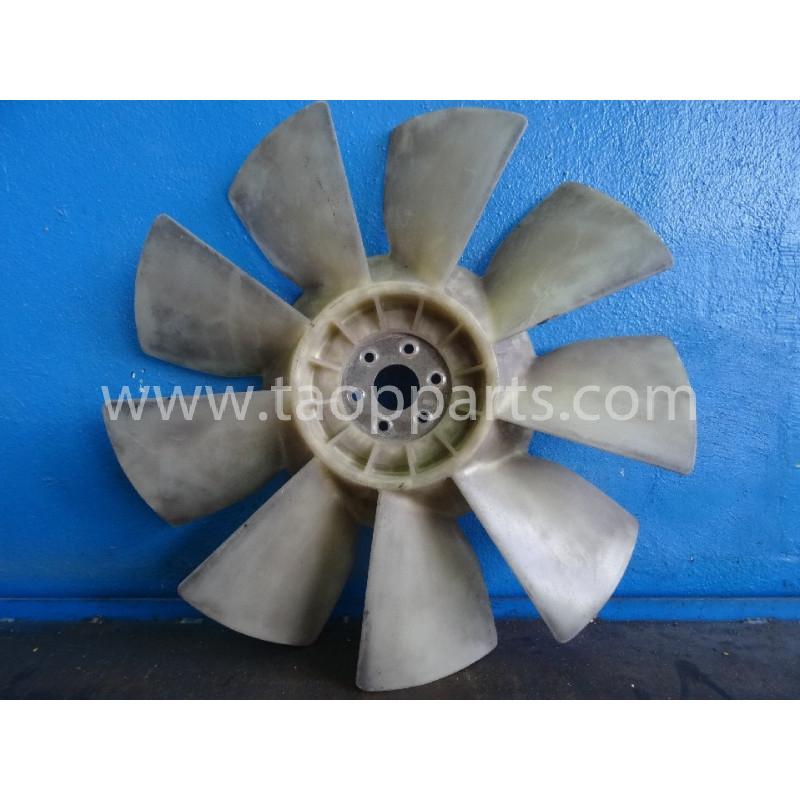 Ventilador Komatsu 600-625-7620 para PC290-6 · (SKU: 2119)