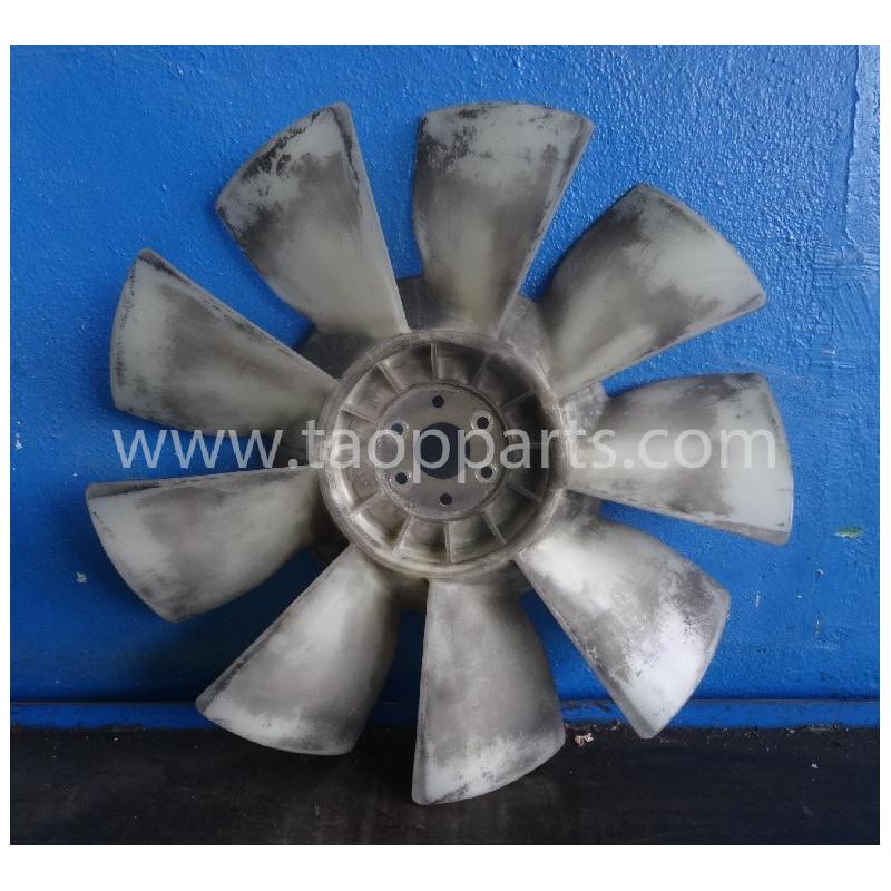 Ventilador usado Komatsu 600-625-7620 para PC240LC-7K · (SKU: 53643)