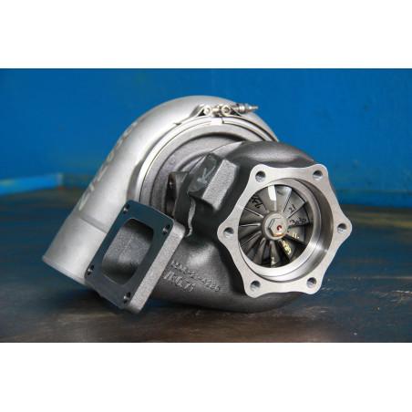 Turbocompresor nuevo...