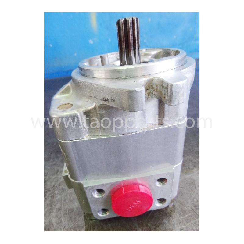 Komatsu Pump 705-40-01020 for WA470-6 · (SKU: 51111)