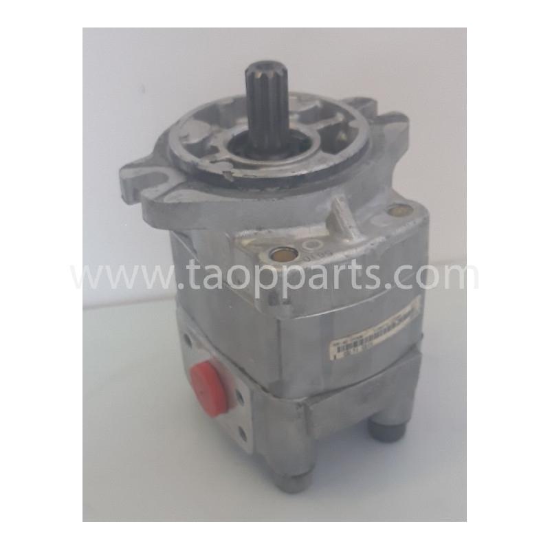 used Komatsu Pump 705-40-01020 for WA480-5H · (SKU: 56725)