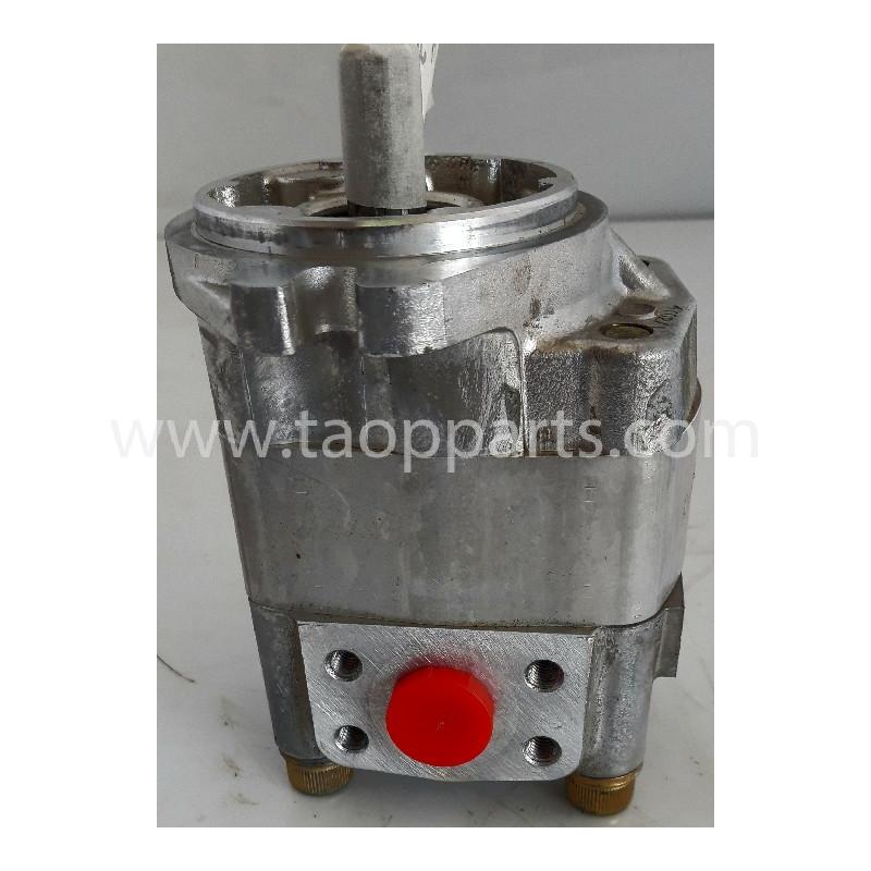 Bomba 705-40-01020 para Pala cargadora de neumáticos Komatsu WA400-5H · (SKU: 58211)