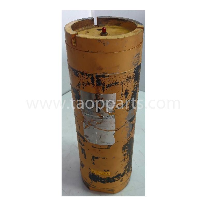 Acumulador Komatsu 721-31-15010 para WA600-6 · (SKU: 58135)