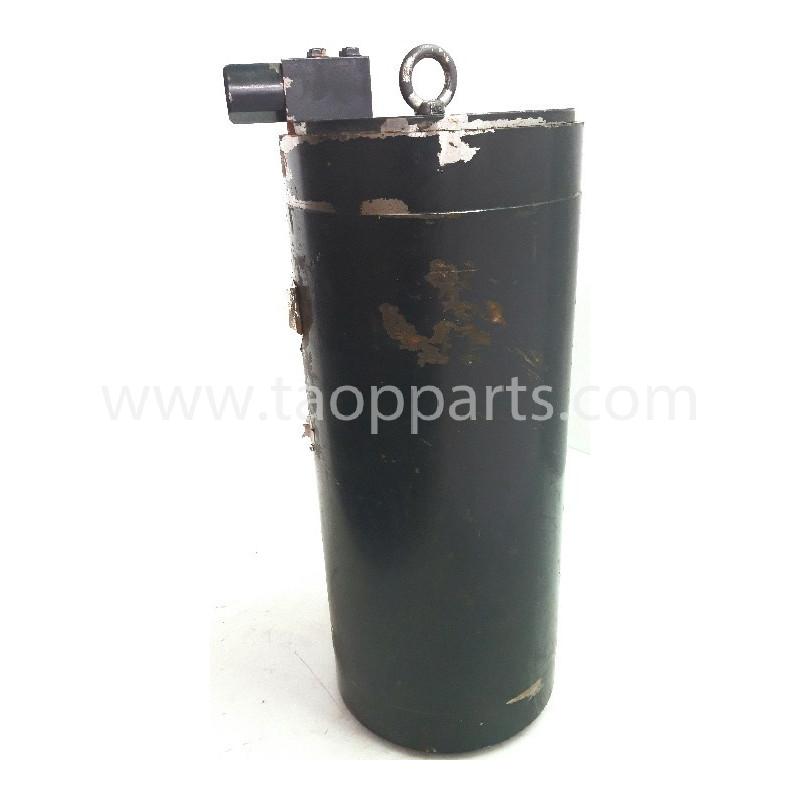 Acumulador Komatsu 721-3-08040 para WA600-6 · (SKU: 58134)