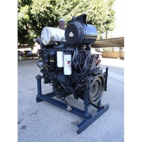 Komatsu Engine 6251-D0-0010 for WA470-6 · (SKU: 921)