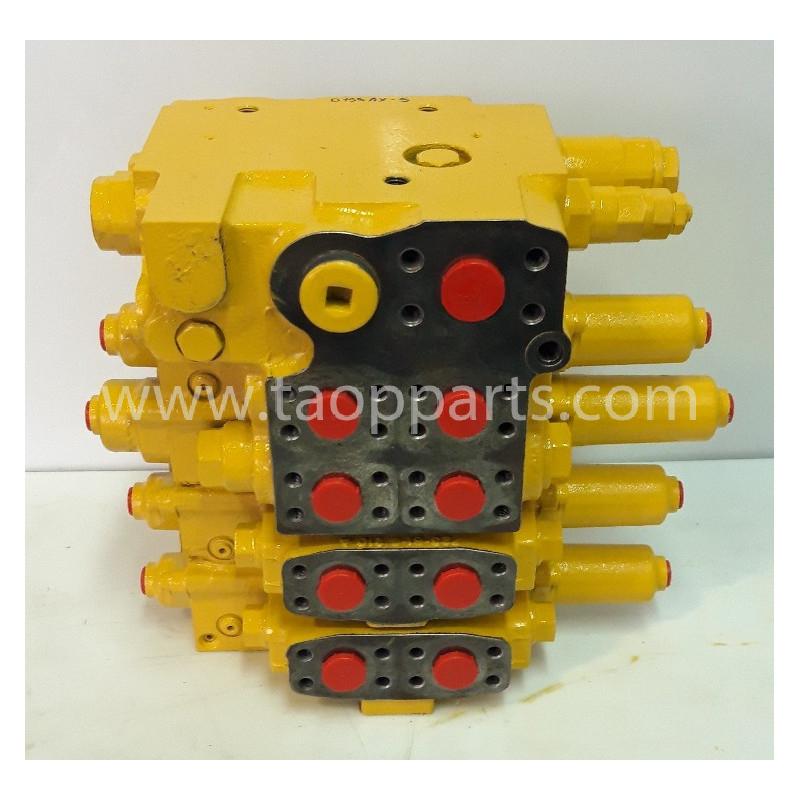 Distribuidor usado 723-64-11200 para Bulldozer de cadenas Komatsu · (SKU: 51934)