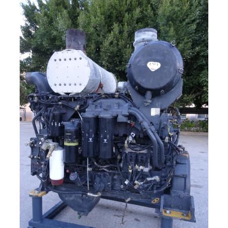 MOTOR Komatsu 6261-A0-HH10 para WA500-6 · (SKU: 1028)