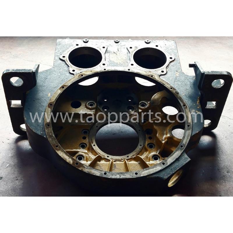 Carcasa usada 6162-23-4151 para Pala cargadora de neumáticos Komatsu · (SKU: 58078)
