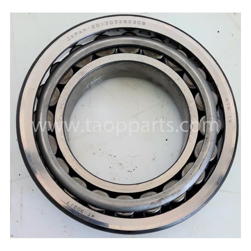Rodamiento 06002-30217 para Pala cargadora de neumáticos Komatsu WA600-3 · (SKU: 58061)