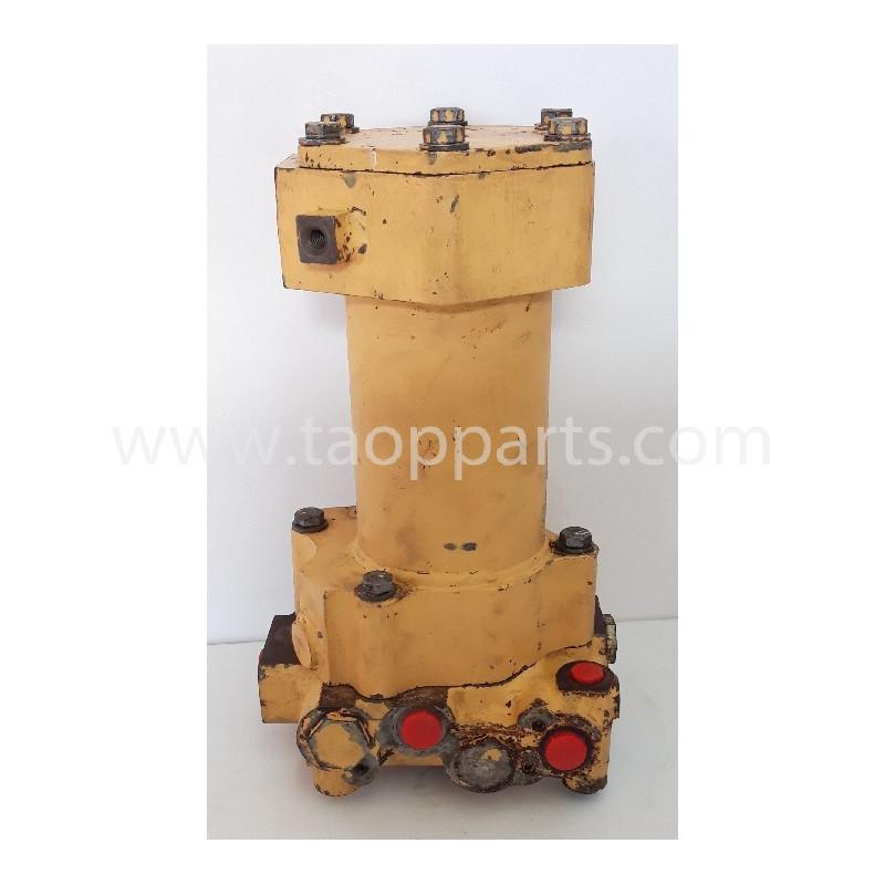 Carcasa usada 17A-49-18241 para Bulldozer de cadenas Komatsu · (SKU: 57899)
