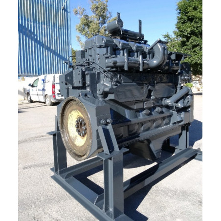 Komatsu Engine SAA6D170E3 for PC1250SP-7 · (SKU: 853)
